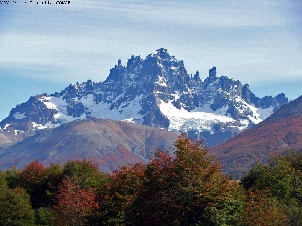 Chile's CONAF and IUCN to start a historic process for the country's Protected Areas