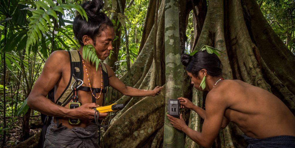 IUCN | Huawei Tech4Nature Progress at IUCN World Conservation Congress